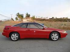 how to fix cars 1993 subaru alcyone svx instrument cluster 1993 subaru svx ls l anniversary edition awd in el cajon ca 1 owner car guy
