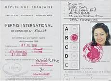 est ce que j ai mon permis mon permis international my american