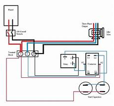 2 phase electrical wiring diagram single phase hoist wiring diagram