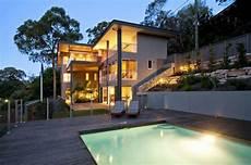 House Below Level
