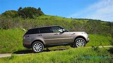range rover sport 2016 2016 range rover sport hse td6 review torque fit for a