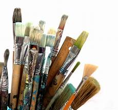 make your own paint brush welcome to meredith s world