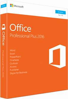 office professional plus 2016 9 95 for qualified emails