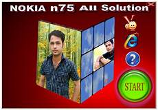 opgsm nokia n75 all solution