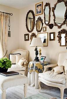 beautify your home by decorating with mirrors