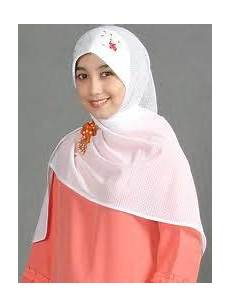 Model Jilbab Gaul