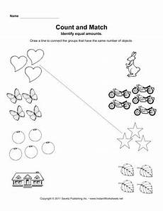 count match