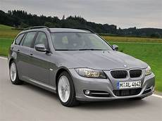 Bmw 320d Efficientdynamics Edition Touring Met 20
