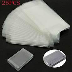 25pcs Cartridge Protector Plastic by 2019 25pcs Plastic Cartridge Protector Cover Box