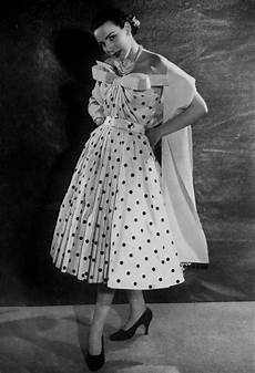 1951 robert piguet f 252 nfziger jahre mode vintagekleid