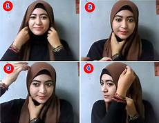 Tutorial Pashmina Farani 2017 Tutorial