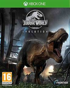 jurassic world evolution xbox one new buy from pwned