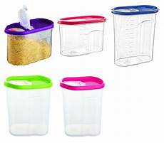 boite rangement pates riz plastique alimentaire bo 238 te de rangement container pasta