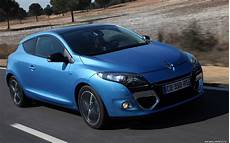 2012 Renault Megane Iii Coupe Pictures Information And