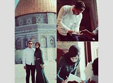 With love,, all is possible    Muslim couple in love