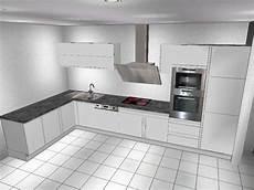Küchen L Form - neue k 252 che l form hochwertig 5769 augsburg ebay