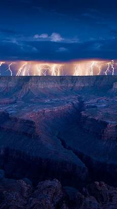 grand canyon lightning iphone se wallpaper download iphone wallpapers ipad wallpapers one