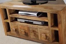 mensole ad angolo in legno porta tv etnico ad angolo mobili industrial vintage shabby