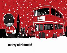 merry christmas london images merry christmas in london postcard