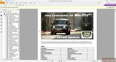 free car manuals to download 2006 jeep grand cherokee electronic toll collection jeep commander xk 2006 2010 service manual auto repair manual forum heavy equipment forums
