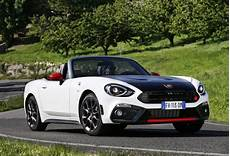 abarth 124 spider on sale in australia in october