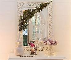 deko ideen weihnachtliche dekoideen mit lichterketten
