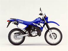Caracteristicas Motos Enduro 125cc 2t