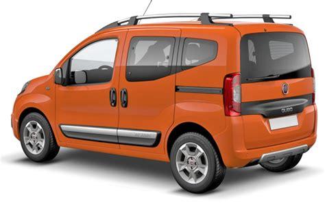 Fiat Fullback Usato