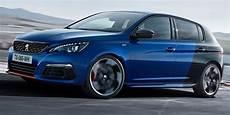 Neuer Peugeot 308 Startet Preise Des Facelift Modells