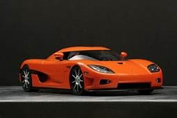 Koenigsegg Orange Wallpaper Cars 114