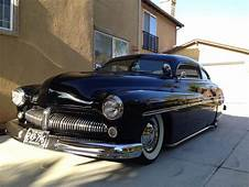 Classifieds For 1950 Mercury Coupe  10 Available