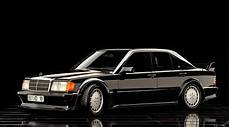 1984 Mercedes 190 W201 Series Picture 94919