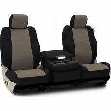 coverking seat cover front new acura mdx 2003 2006 csc2s9ac7005 ebay