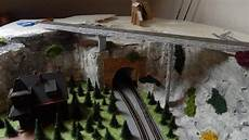 Brücke Selber Bauen - modelleisenbahn br 252 cke mit stra 223 e selbst gebaut spur n