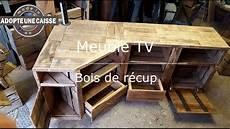 Fabriquer Meuble Tv Angle R 233 Cup Maker Diy
