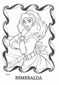 Quasimodo Malvorlagen Novel Pin Zena Teofilo Auf Coloring Book Pages Disney