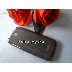jual silikon soft case nokia 225 hitam shira shop shira mysha