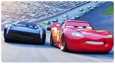 cars 3 quot lightning mcqueen vs jackson quot 2017 disney