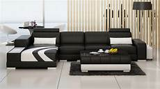 modern living room leather sofa living room leather