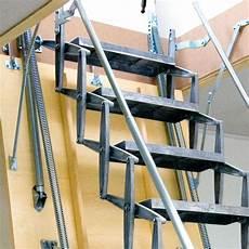 escalier escamotable aluminium avec trappe escalier escamotable aluminium avec trappe