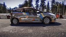 jeux wrc 2015 test wrc 8 le jeu officiel du world rally chionship