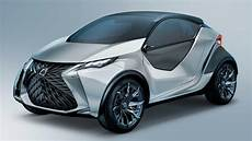 2015 Lexus Lf Sa Concept Wallpapers