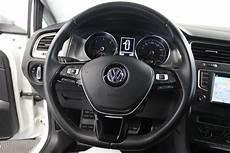 Volkswagen Golf Sw De 2015 Clermont Ferrand Massoutre Vo