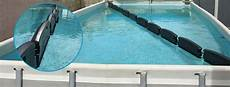 hivernage d une piscine tubulaire