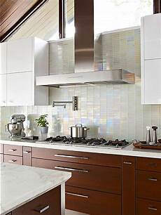 Kitchen Backsplash Budget by Cheap Backsplash Ideas Cocinas Kitchens Glass Tile