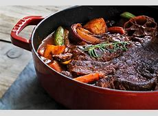 pot roast provencal_image