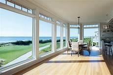 Andersen Aluminium Clad Wood Fixed Shaped Windows