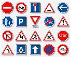 les panneaux de la route la voiture flashcards quizlet