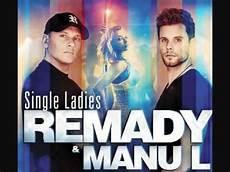 Remady Manu L Feat J Single Hq Lyrics