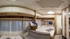 Hobby De Luxe - hobby de luxe 400 sfe 2018 360 grad